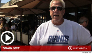 NY Giants co-owner Steve Tisch says he believes Colts owner Jim Irsay ...