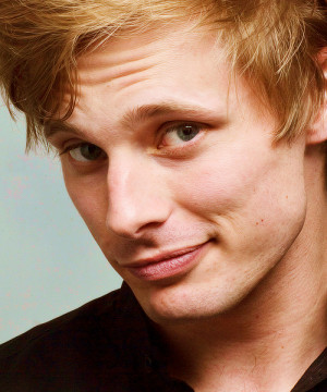 BRADLEY JAMES QUOTES