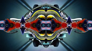 RPM presents a compelling psychological portrait of a Formula One ...