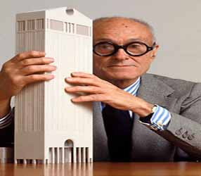 About Philip Johnson