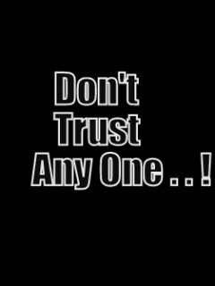 Dont Trust Boys Quotes Couples quotes news