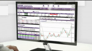 Scottrade TV Spot For Streaming Quotes - Screenshot 3