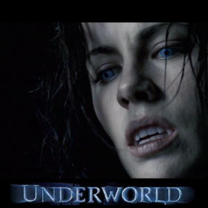 Underworld Wallpaper Selene...