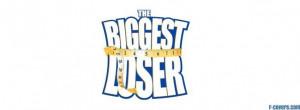 the biggest loser facebook cover for timeline