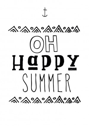 syflove: happy summer!!!