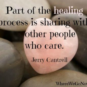 Quotes about Healing | WhereWeGoNow