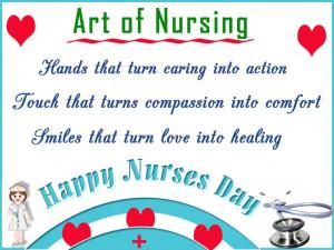 Happy Nurses Day 2015 Whatsapp & FB Quotes & Greeting:
