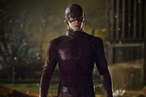 Review: 'The Flash' gets off to a fast start for the CW