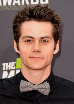 Dylan O'Brien Height Weight Body Statistics