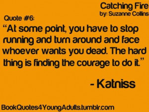 Katniss quote