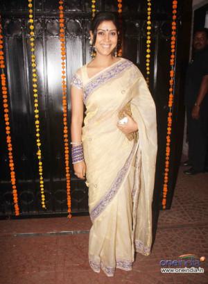 Sakshi Tanwar Television Actor