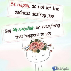 Cute Happy Quotes Smile