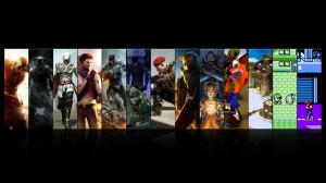 Epic games wallpaper