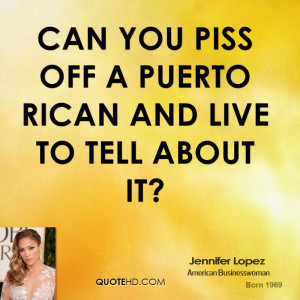 Puerto Rican Funny Quotes