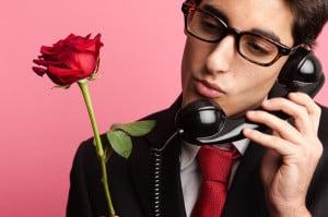 ... ? Maybe he is. Consider these signs that your new guy is a womanizer