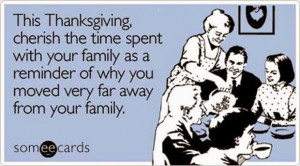 Funny Happy Thanksgiving Pictures and Cards 2013