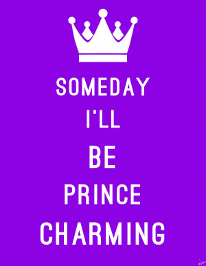 Displaying Images For - I Found My Prince Charming Quotes...