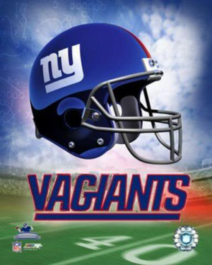 NY Giants Picture