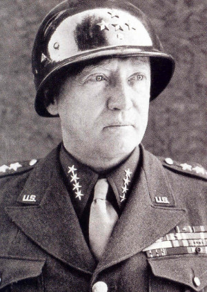 american authors george s patton facts about george s patton