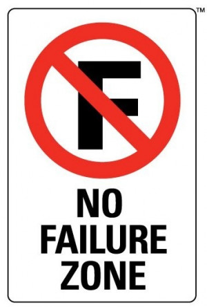 Failure is NOT an option! - Image Page