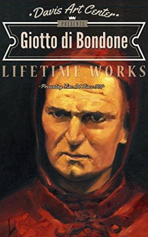 Giotto di Bondone Collector 39 s Edition Art Gallery