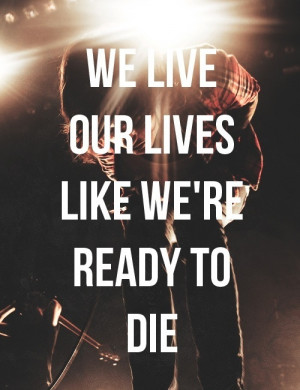 shadow moses. bring me the horizon.