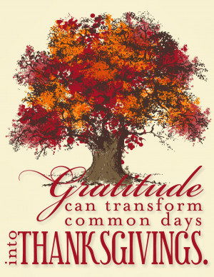 Meaningful Family Quotes Meaningful thanksgiving tips