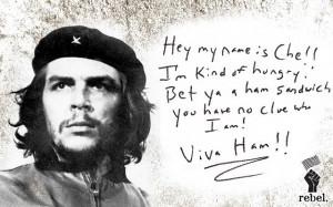Che Guevara Quotes On Blacks