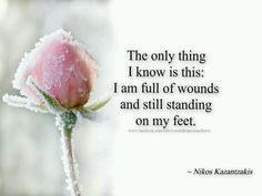 Grieving And Allowing Your Loved One A Legacy....I had never really ...