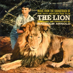 Malcolm Arnold The Lion Original Motion Picture Soundtrack