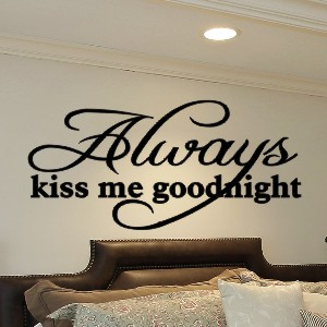 quotes in girls quotes wall wall sticker decals quote wall decal ...
