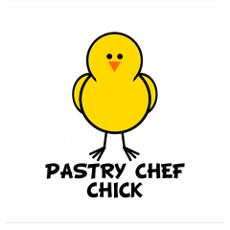 Pastry Chef Posters amp Art Prints