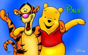 piglet famous winnie the pooh quotes pictures gallery 1680x1050 pixel ...