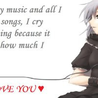 sad anime quotes photo: Still Love You musiclove.jpg