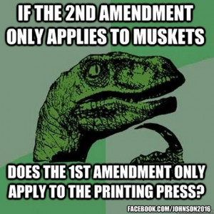 Pro 2nd Amendment Cartoons, Memes And Other Images That Are On Point