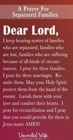 Daily Marriage, Heavens Father'S, Prayers Amenities, Depression Prayer ...