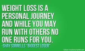 biggest loser quotes - Google Search
