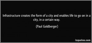 More Paul Goldberger Quotes