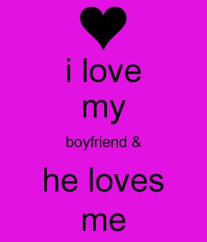 love my boyfriend i love my boyfriend i love my boyfriend 2
