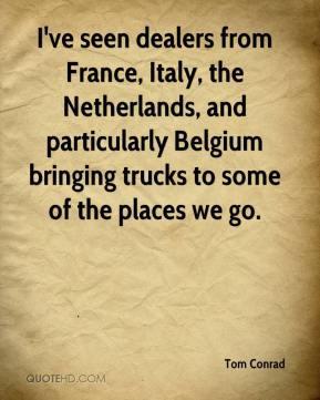 Belgium Quotes