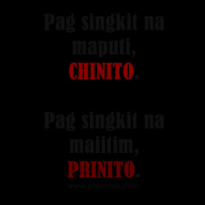 Pinoy Tagalog Jokes and Funny Quotes | Angsaya.com