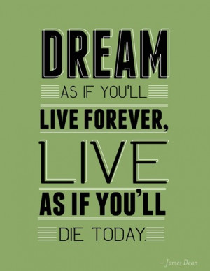 Inspirational words, quotes, sayings, dream, wise