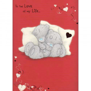 love you greeting cards for wife