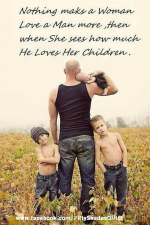 Yess. This is true. My boyfriend is a great daddy to my boys && treats ...
