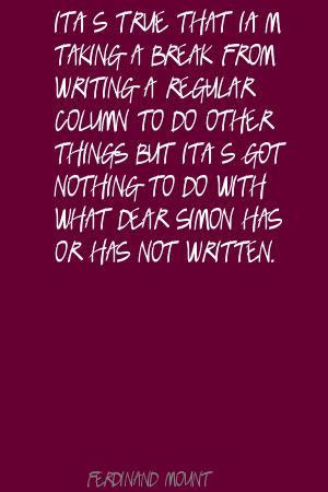 taking a break quote 2