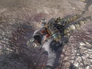 WTF Modern Warfare Moments