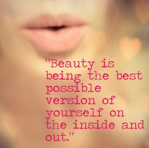 ... beauty quotes to appreciate the beauty of girl or woman in your life