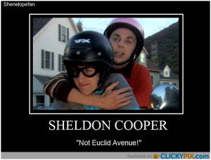 """... Hulk agrees to second date with petty human"""" – Dr Sheldon Cooper"""