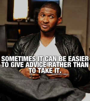 Usher Love Quotes Tagged Quote
