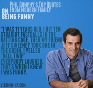 modern family quotes funny modern family pictures phil dunphy quote ...